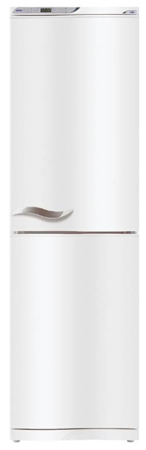 Двухкамерный холодильник ATLANT МХМ 1845-62